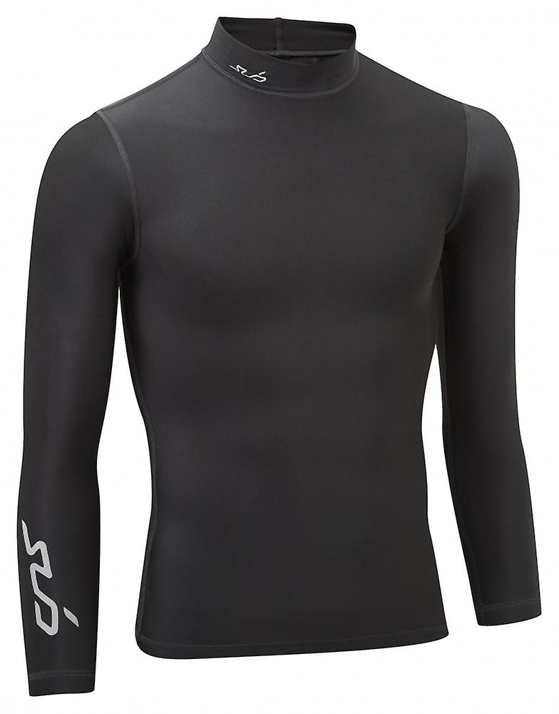 Subsports Cold Thermal Mock Compression Top