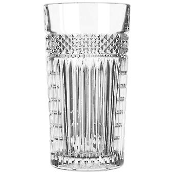 Libbey-Crisa September 12 473 Ml Glass Radiant H.157 Mm-5636