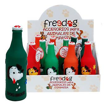 Freedog Dog Beer Toy (Dogs , Toys & Sport , In latex)