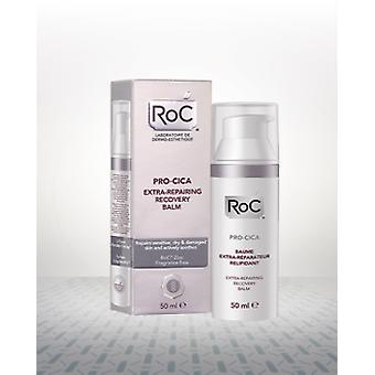 Roc Pro Cica Baume Extra Repairman 50Ml (Cosmetics , Facial , Creams with treatment)