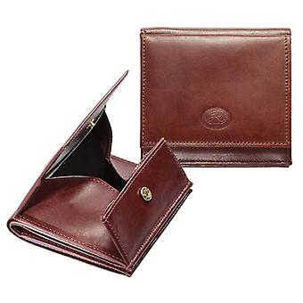 Dr Amsterdam Billfold Canyon Chestnut