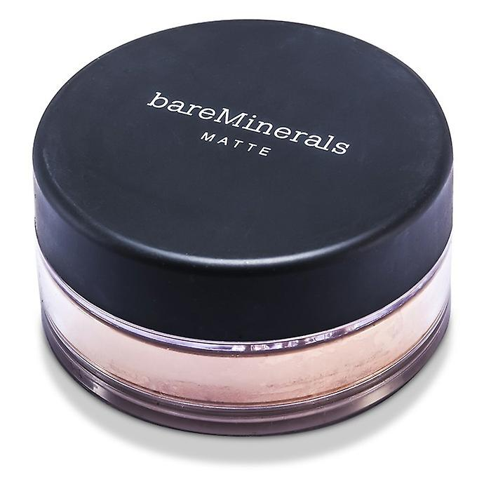 BareMinerals Matte Foundation Broad Spectrum SPF15 - Fairly Medium 6g/0.21oz