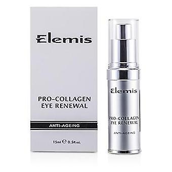 Elemis Pro-collageen Eye vernieuwing - 15 ml / 0,5 oz