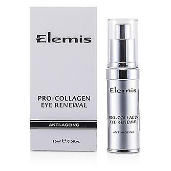 Elemis Pro Collagen Eye förnyelse - 15 ml / 0,5 oz