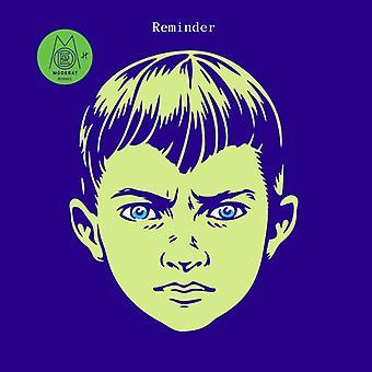 Moderat - påmindelse EP (12 i Version) [Vinyl] USA import