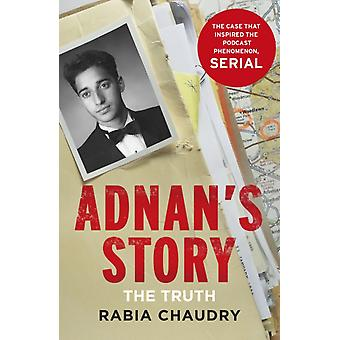 Adnans Story by Chaudry Rabia