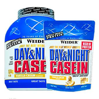 Weider Day and night Casein (Sport , Proteins)