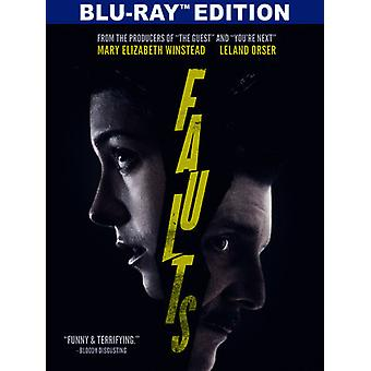 Fel [Blu-ray] USA import