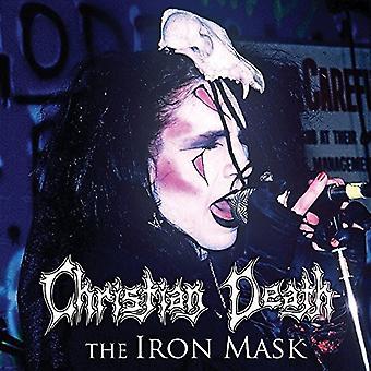 Christian Death - Iron Mask [Vinyl] USA importeren