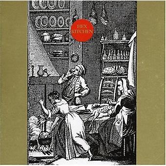 Ikue Mori - Hex Kitchen [CD] USA import