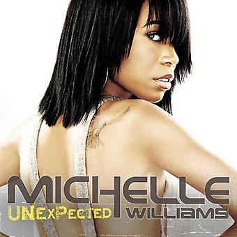 Michelle Williams - importazione imprevisto [CD] USA