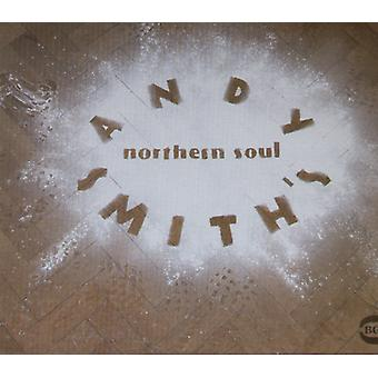 Andy Smith's Northern Soul - Andy Smith's Northern Soul [Vinyl] USA import