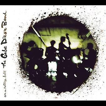 Gabe Dixon Band - On a Rolling Ball [CD] USA import