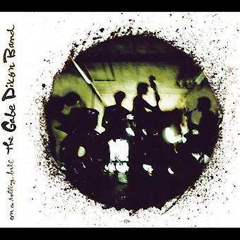 Gabe Dixon Band - op een rollende bal [CD] USA import