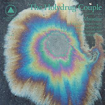 De Holydrug par - Moonlust [CD] USA importerer