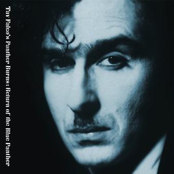 Falco, Tav / Panther Burns - tilbage i den blå Panther / midnat i Memphis [CD] USA import