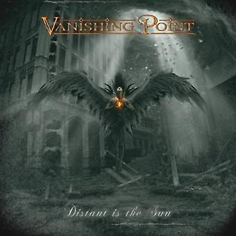 Vanishing Point - Distant Is the Sun [CD] USA import