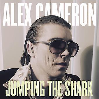 Alex Cameron - salta el tiburón [vinilo] USA importar