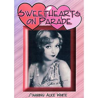 Sweethearts op Parade (1930) [DVD] USA import