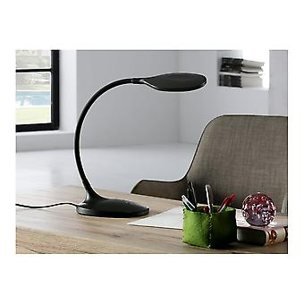 Schuller Scoop LED Table Lamp, Black