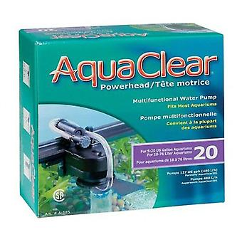 Aquaclear AQUACLEAR 20 POWER HEAD (201) (Fish , Filters & Water Pumps , Water Pumps)
