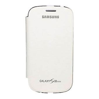 Samsung Case flip cover I8190 Galaxy SIII mini bl