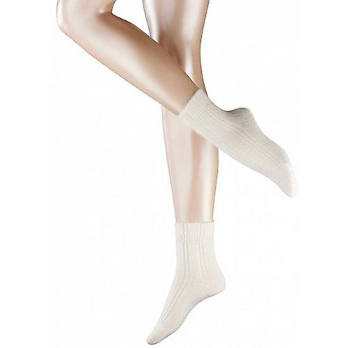 Falke Bed Socks - Cream