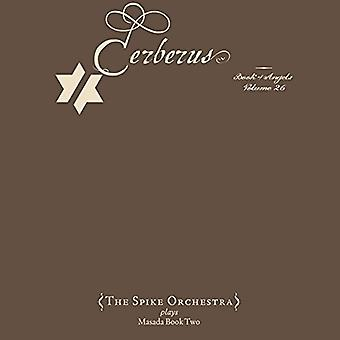 John Zorn - Cerberus: The Book of Angels Volume 26 [CD] USA import