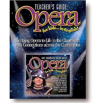 Verdens bedste Opera for børn - verdens bedste Opera for børn... på engelsk! [CD] USA import