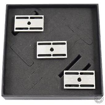 Above the Tie Closed Comb Combo Pack