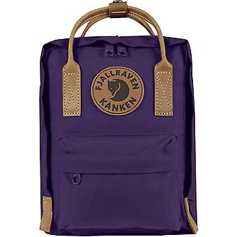 Fjallraven Kanken No. 2 Mini Alpine Purple