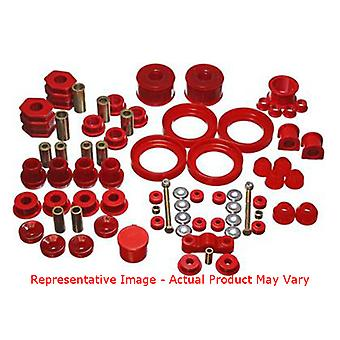 Energy Suspension Hyper-Flex System 8.18113R Red Fits:TOYOTA | |2005 - 2013 TAC