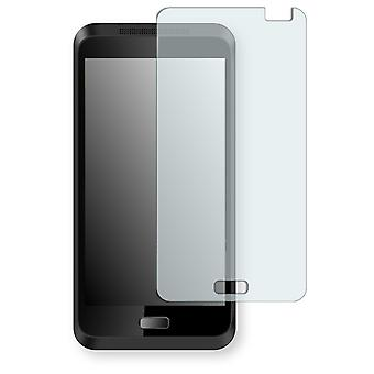 Accent A455 display protector - Disagu mirror protection film