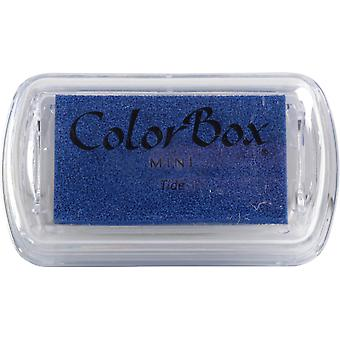 ColorBox Pigment Mini Ink Pad-Tide 74-211