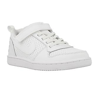 buy popular 0665e c77d0 Nike Court Borough Low Psv 870025100 universal all year kids shoes