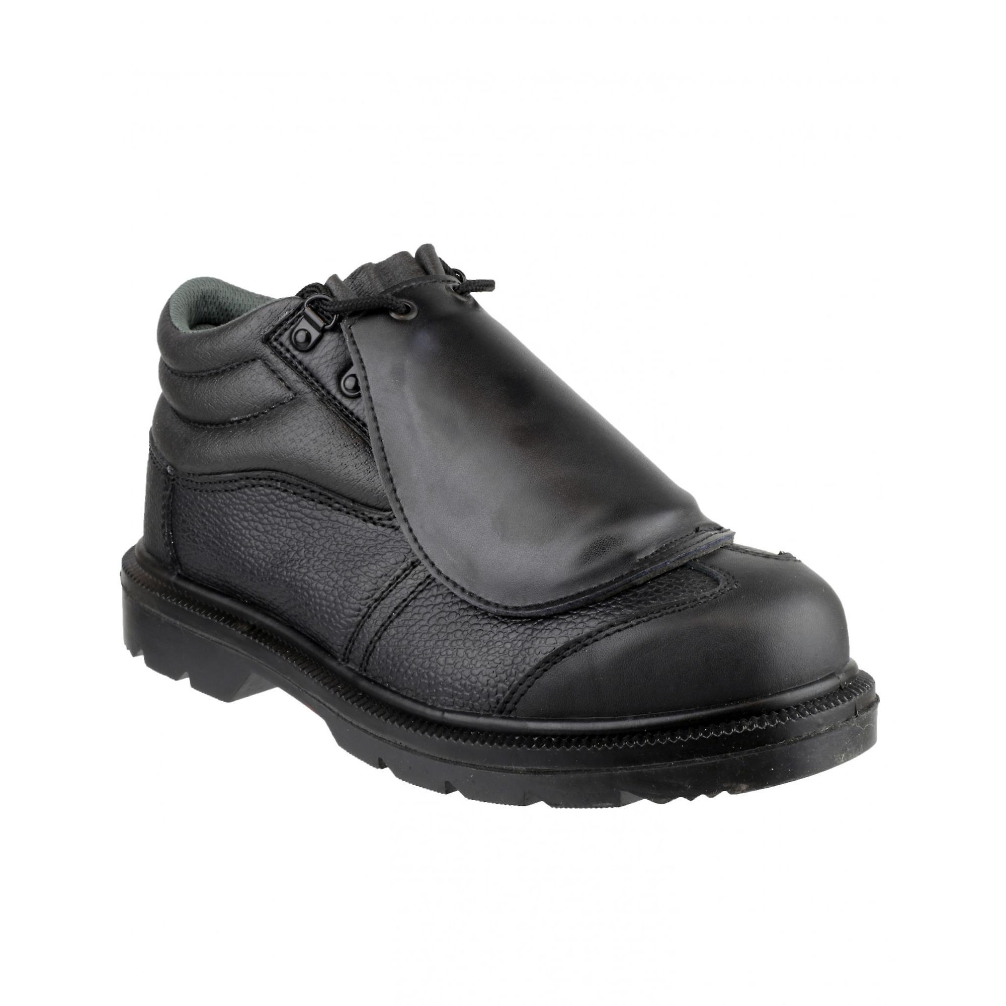 Centek S3 Metatarsal Boots Boots FS333 Mens HRO Black Safety rnARraqx