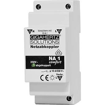 1 pc(s) Gigahertz Solutions NA1 Switching voltage (max.): 230 Vac 10 A