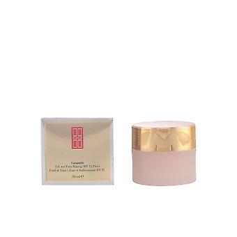 Elizabeth Arden Ceramide Lift And Firm Makeup Spf15 Cream 30ml Womens Make Up