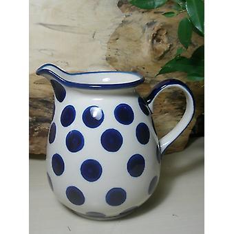 Krug, 1000 ml, Höhe 16 cm, Tradition 28- polacco ceramica - BSN 7707