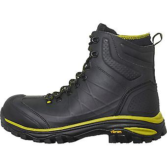 Helly Hansen Mens Magni Flow PU Midsole Water Repellant S3 Workwear Safety Boots
