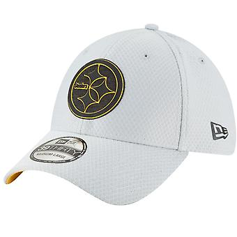 New era 39Thirty chapeau - formation Pittsburgh Steelers