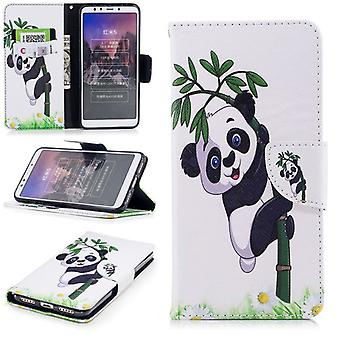 Pocket wallet motif 34 for Xiaomi Redmi 5 plus protection sleeve case cover pouch new