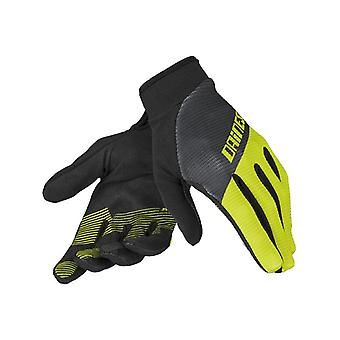 Dainese Black-Yellow 2017 Rock Solid-C MTB Gloves