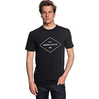 Quiksilver Fluid Flow Short Sleeve T-Shirt