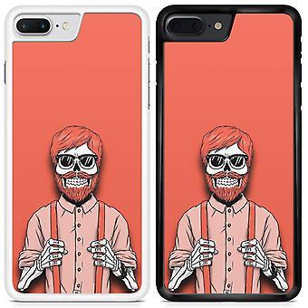 Skulls Custom Designed Printed Phone Case For Samsung Galaxy A3 2017 skull37 / White