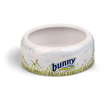 Bunny bunnyNature Bowl (Small pets , Cage Accessories , Food & Water Dispensers)
