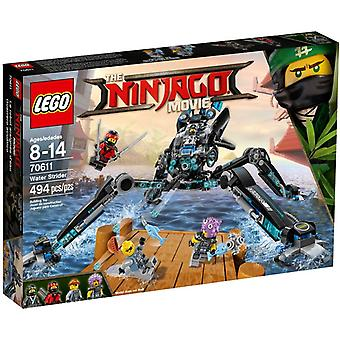 LEGO 70611 Water Warrior