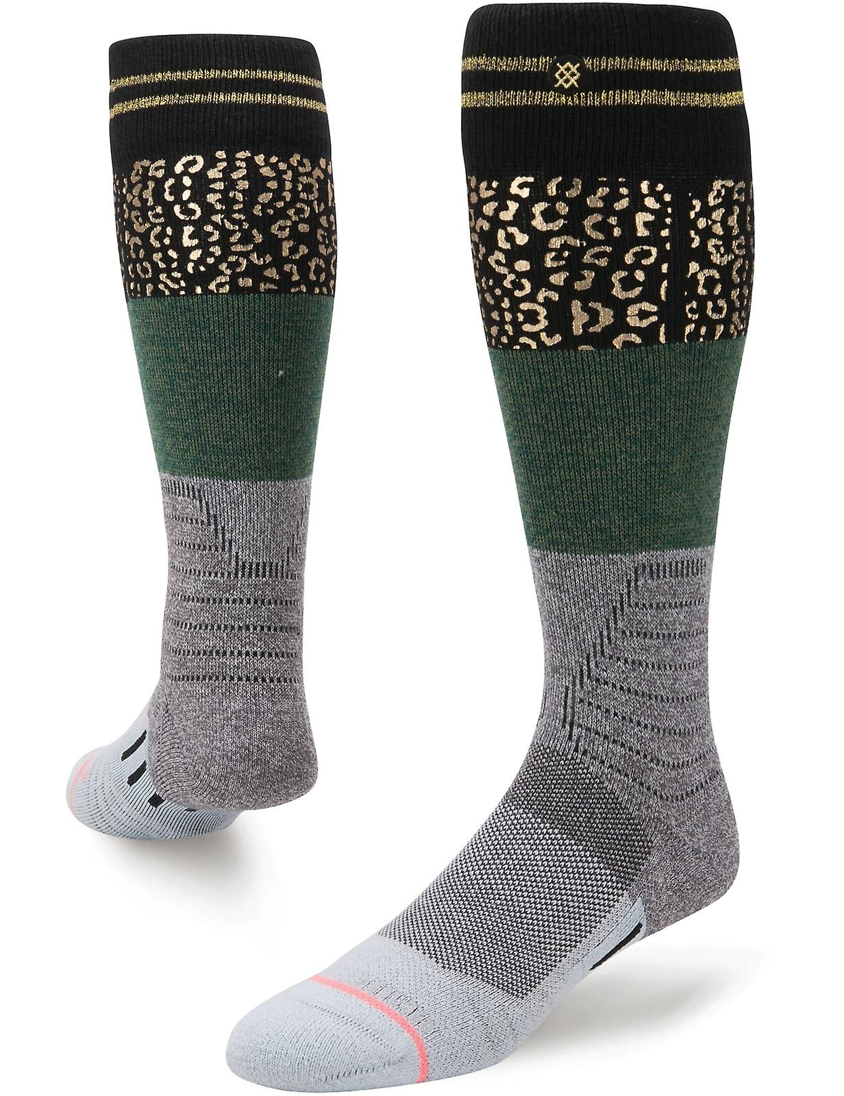Stance Party Mtn Crew Socks