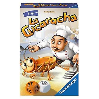 Ravensburger La Cucaracha Travel spielen
