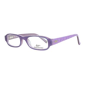 Candies glasses Nicolete pure ladies purple